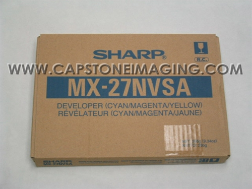 SHARP MX-27NVSA COLOR DEVELOPER