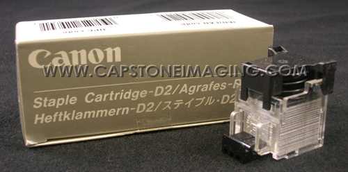 CANON D2 STAPLE CARTRIDGE